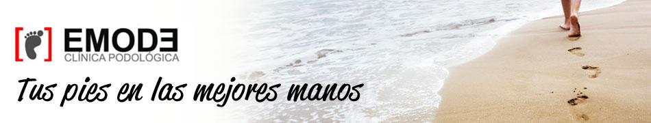 Podologos Alicante | Consulta podologica clinica Emode | Infantil Deportistas Alicante